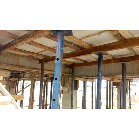 Wooden and WPC Beams