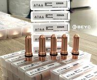 HYP Plasma cutting consumable parts nozzle electrode 220842 220528