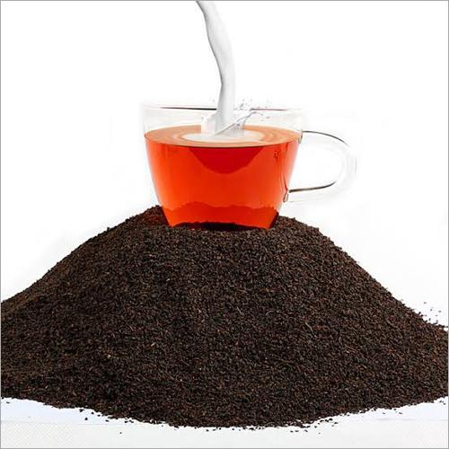 Pure CTC Tea