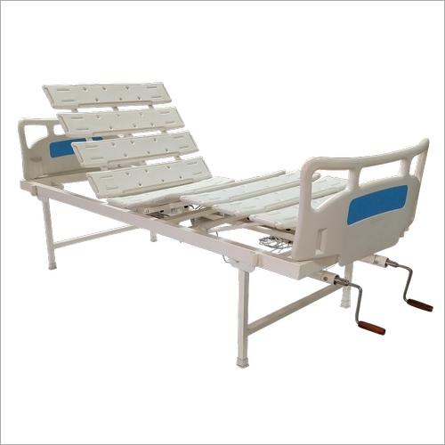 Manual Fowler Smart Bed