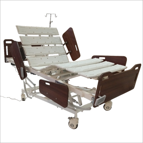 Electric Five Function ICU Smart Bed