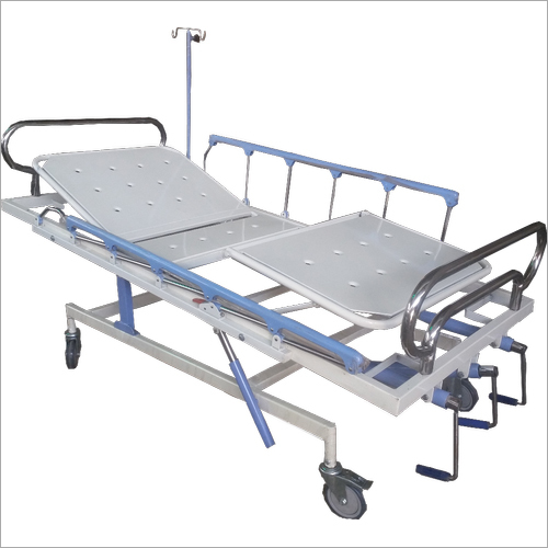 Three Function ICU Bed