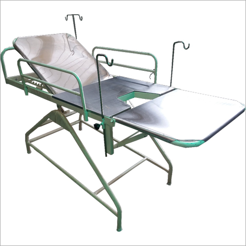 Obstetric Labour Tables