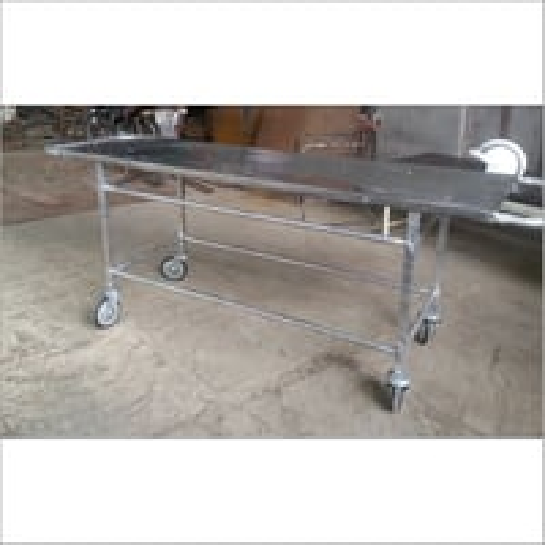 Stainless Steel Full Stretcher