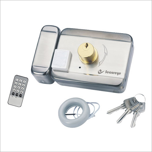 Electronic Lock with proximity RFID