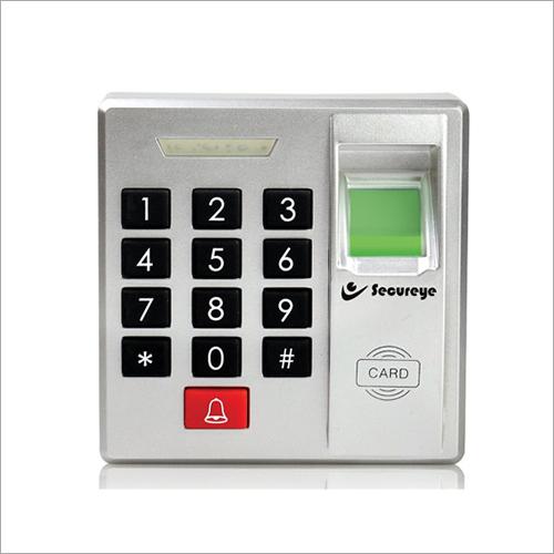 Fingerprint & RFID Card Reader