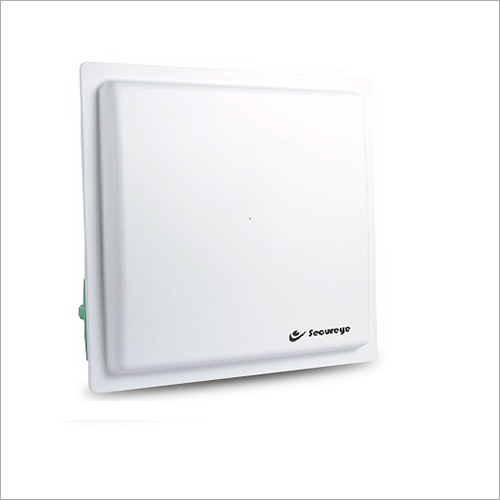 Middle Range UHF RFID Integrated Reader