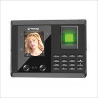 IP (Ethernet & USB) Face & Fingerprint Biometric Device