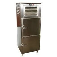 Two Door vertical Refrigerator