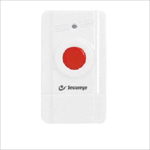 Wireless Panic Button