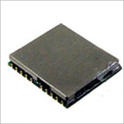 Ultra High Sensitivity SiRF StarIII 7989 GPS Module with Miniature Dimension
