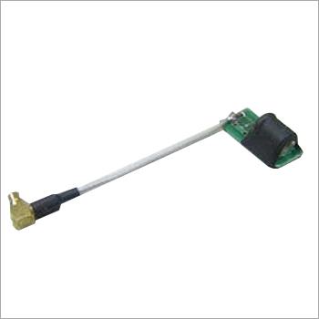 Internal RFID Antenna