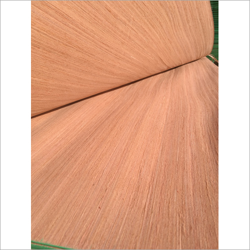 Red Recon Wood Veneer