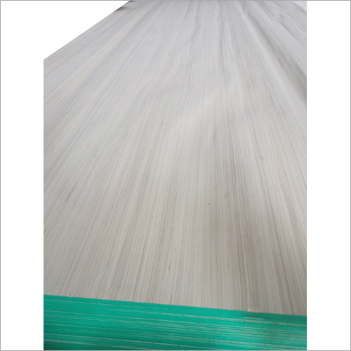 White Recon Grade A Wood Veneer.