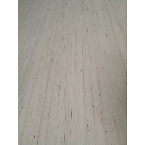 White Recon Grade C-2 Wood Veneer