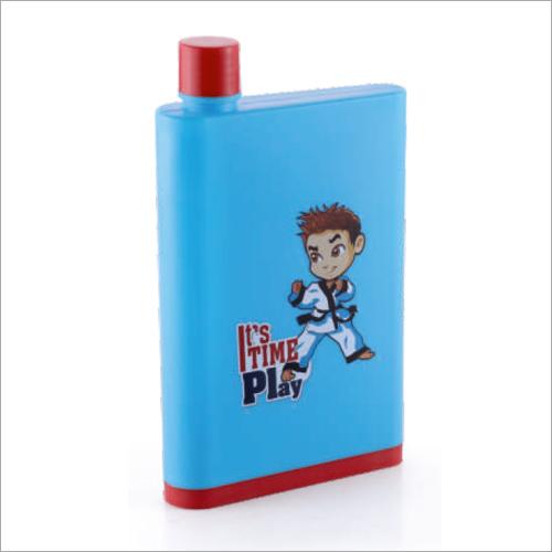 Notebook Big Water Bottle