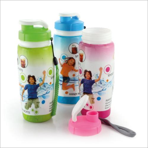 Handy Water Bottle