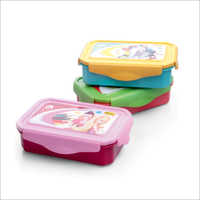 Lock N Lock Lunch Box