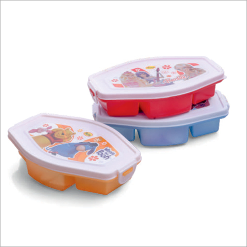 Toafy Big Lunch Box