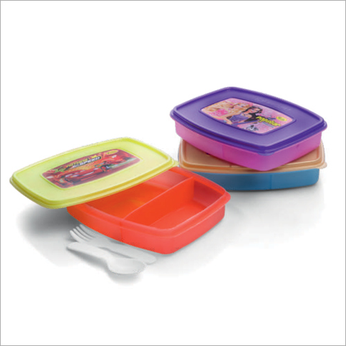 Hungry Lunch Box
