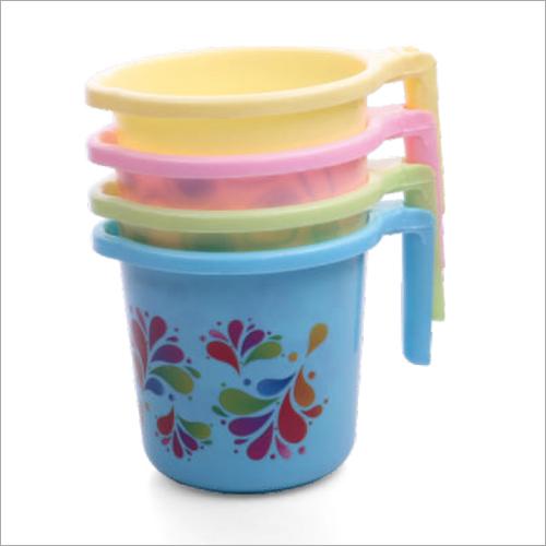 Ozone 1000 ml Printed Bath Mug