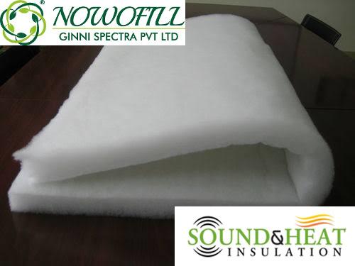 Floor Insulation Fabric