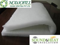 Thermal Bonded Polyester Insulation