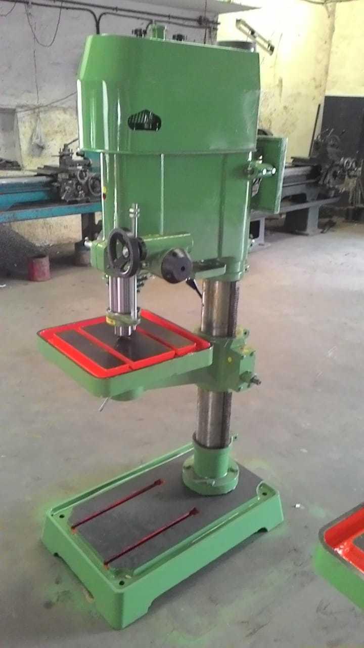 38 MM Pillar Drill Machine