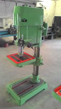 Pillar Drill Machine 38 MM