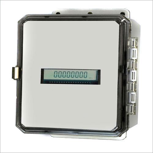 Electric Digital Meters
