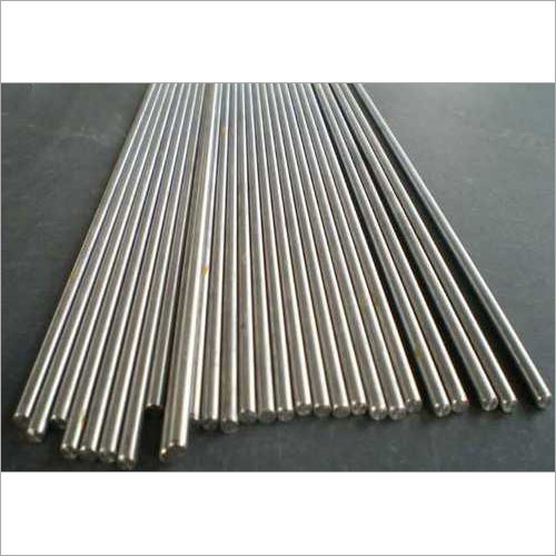 Titanium round bar grade 5