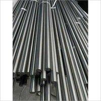 Titanium round bar grade 2