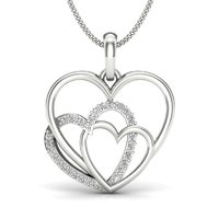 silver 92.5 Necklace with chain