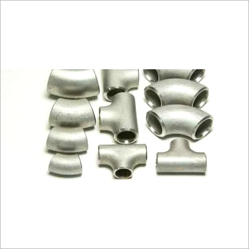 Titanium Pipe Fittings Grade 2