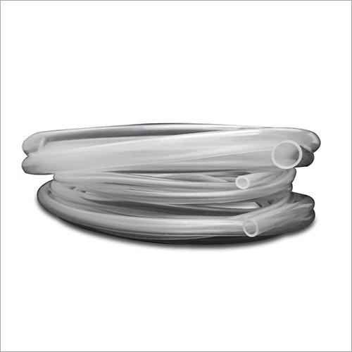 Silicone Transparent Tube