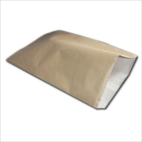 VCI Paper Laminated HDPE Bags