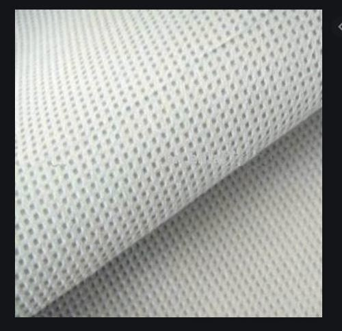 VCI Woven fabric