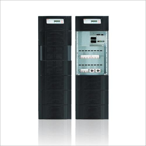 10 - 15 kVA Standalone Three Phase UPS System