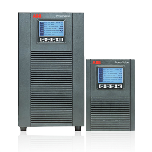 1 - 3 kVA Standalone UPS System