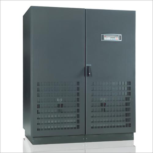 60 - 500 kW Standalone Three Phase UPS System
