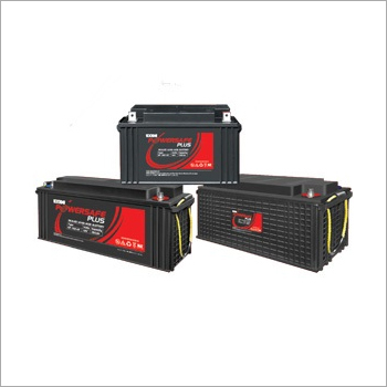 VRLA Powersafe Range Battery
