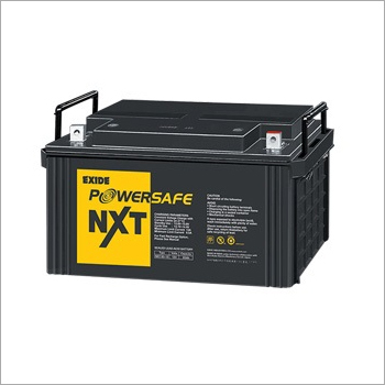 Advance VRLA EXIDE Powersafe NXT Battery
