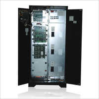 ABB 200 - 1200A Digital Static Transfer Switch Supporting The Smart Grid Installation