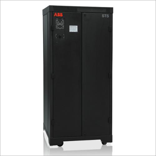 ABB 200 - 4000A Digital Static Transfer Switch