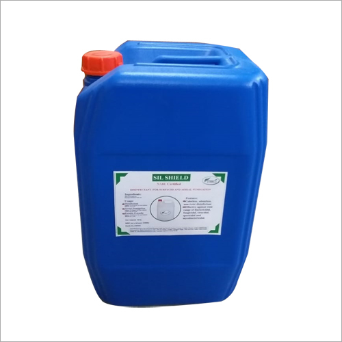 CHLORINE FREE DISINFECTANT(30 ltr)