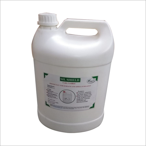 CHLORINE FREE DISINFECTANT(5 ltr)