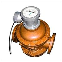 Industrial Oil Flow Meter