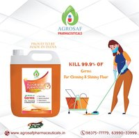 AGROSAF FLOOR & FURNITURE DISINFECTANT WITH 10 X POWER