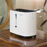 Mini Electric Oxygen Concentrator