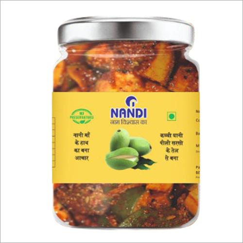 Mango Pickle